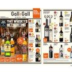 Bekijk de actuele aanbiedingen van Gall & Gall