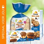 Céréal Glutenvrij: van €4,37* voor €1,50