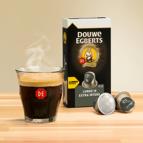 Douwe Egberts capsules extra intens: van €2,35* voor €1,18