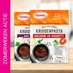 Honig Kruidenpasta: van €1,49* voor €0,50