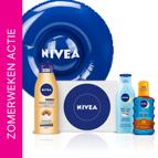 Nivea Sun Bronze box t.w.v €39,95* voor €15,95