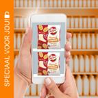 Check jouw Coop op Babybel Cheese & Crackers & verdien €2,50