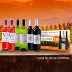 Wijnvoordeel Zomerpakket t.w.v. €71,88* voor €39,99