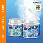 Mentos Pure Fresh Frost Kauwgum: van €3,99* voor €1,-