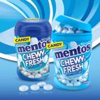 Mentos Chewy & Fresh: van €2,49* voor €1,-