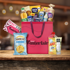 Entreeticket + Margriet Winterfair-shopper voor maar €21,-