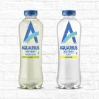 Aquarius Water + essential mineral: van €1,68* voor €0,50