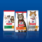 Hill's Science Plan kattenvoeding met 50% cashback