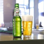 Grolsch 0.0% 1 flesje (30 cl): van €0,48* voor €0,-