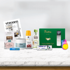 Beauty Box t.w.v. €89,73* voor €19,99