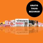 Waanzinnige stapelkorting op populaire tijdschriften
