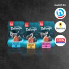 Best for your Friend Delicups: van €2,79* voor €1,-