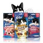 Felix® Snacks: 3 stuks voor €1,-