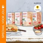 Stegeman Vlees kan ook anders: van €2,39* voor €0,50