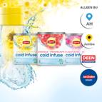 Lipton Cold Infuse: van €3,99* voor €1,-