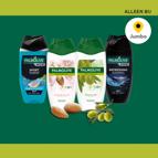 Palmolive Naturals of Men: van €1,79 - €2,99* voor €1,-