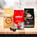 Lavazza Regular Koffiepakket t.w.v. €53,12* voor €29,99