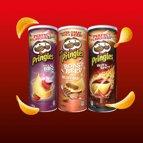 Pringles Specials: van €2,19* voor €1,-