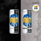 Bullit Energy Drink of Sugar Free: 50% cashback