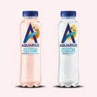 Aquarius Water + essential minerals: van €0,99* voor €0,-