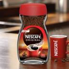 NESCAFÉ® Original 200 gr: van €5,49* voor €2,75