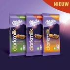 Milka Darkmilk: van €1,19* voor €0,50