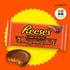 Reese's Peanut Butter Cups 4-pack: van €2,99* voor €1,-