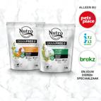 NUTRO® Droogvoer: 50% cashback