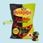 Harlekijntjes Zachte Fruitdrop: van €1,99* voor €1,-