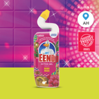 WC-EEND Action Gel Berry Magic: van €2,89* voor €1,45