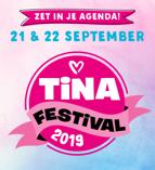 Ticket Tina Festival 2019