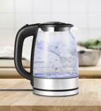 Magnani glazen waterkoker