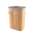Bamboe wasmand