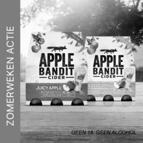Apple Bandit: van €5,29* voor €2,65