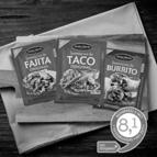 Santa Maria Seasoning Mix: van €0,98* voor €0,-