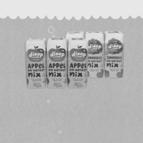 Dixap kant-en-klaar 6-pack: van €2,05* voor €1,-