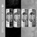 Bullit Energy Drink: alle varianten nu 1 + 1 gratis