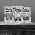 Duyvis Unsalted: van €1,89 - €2,49* voor €0,-