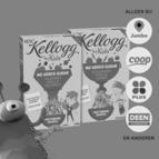 W.K Kellogg by Kids: van €2,99* voor €1,-
