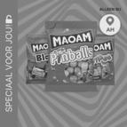 MAOAM Pinballs, Stripes of Bloxx: van €1,59* voor €0,50