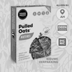 Gold & Green Pulled Oats® Naturel: van €2,99* voor €0,-
