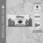 Kleenex® hygiënische vochtige doekjes: van €1,99* voor €0,-