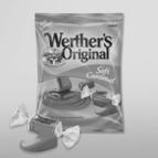 Werther's Original Soft Caramel: van €1,49* voor €0,50