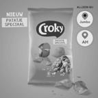 Croky Patatje Speciaal: van €1.59* voor €0,-