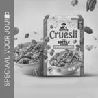 Quaker Cruesli® Frambalicious: van €2,99* voor €1,-
