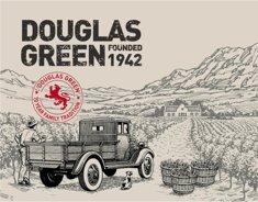 Douglas Green