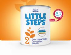 LITTLE STEPS®
