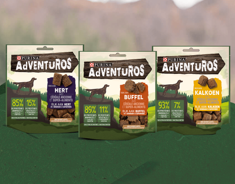 PURINA® AdVENTuROS®