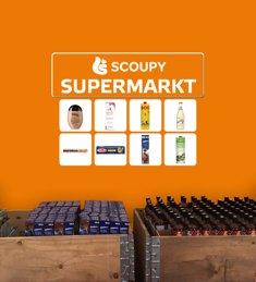 Voer hier je Scoupy Supermarkt-code in