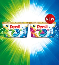 Persil Discs van €6,99* voor €1,-